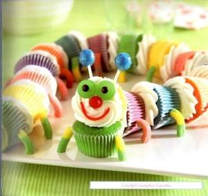 Cake - Decoration & Accessories