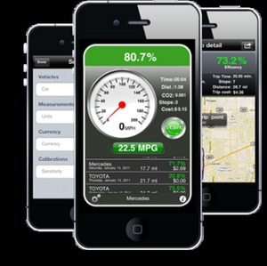 Fuel-Saving Apps for Your Commute via @Earth911