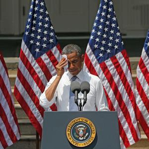 Obama Announces Unprecedented Climate Plan | MIT Technology Review @TechReview