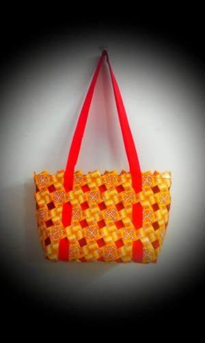 Tetrapacks bags