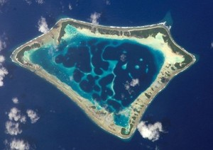 Tokelau - world's first completely solar powered country