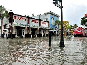 Fla. Keys Prepare for Sea Level Rise via @ABC