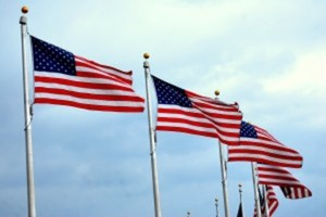 Red, White & Blue...and GREEN? Tips for an Eco-Friendly 4th of July - Community Green Energy