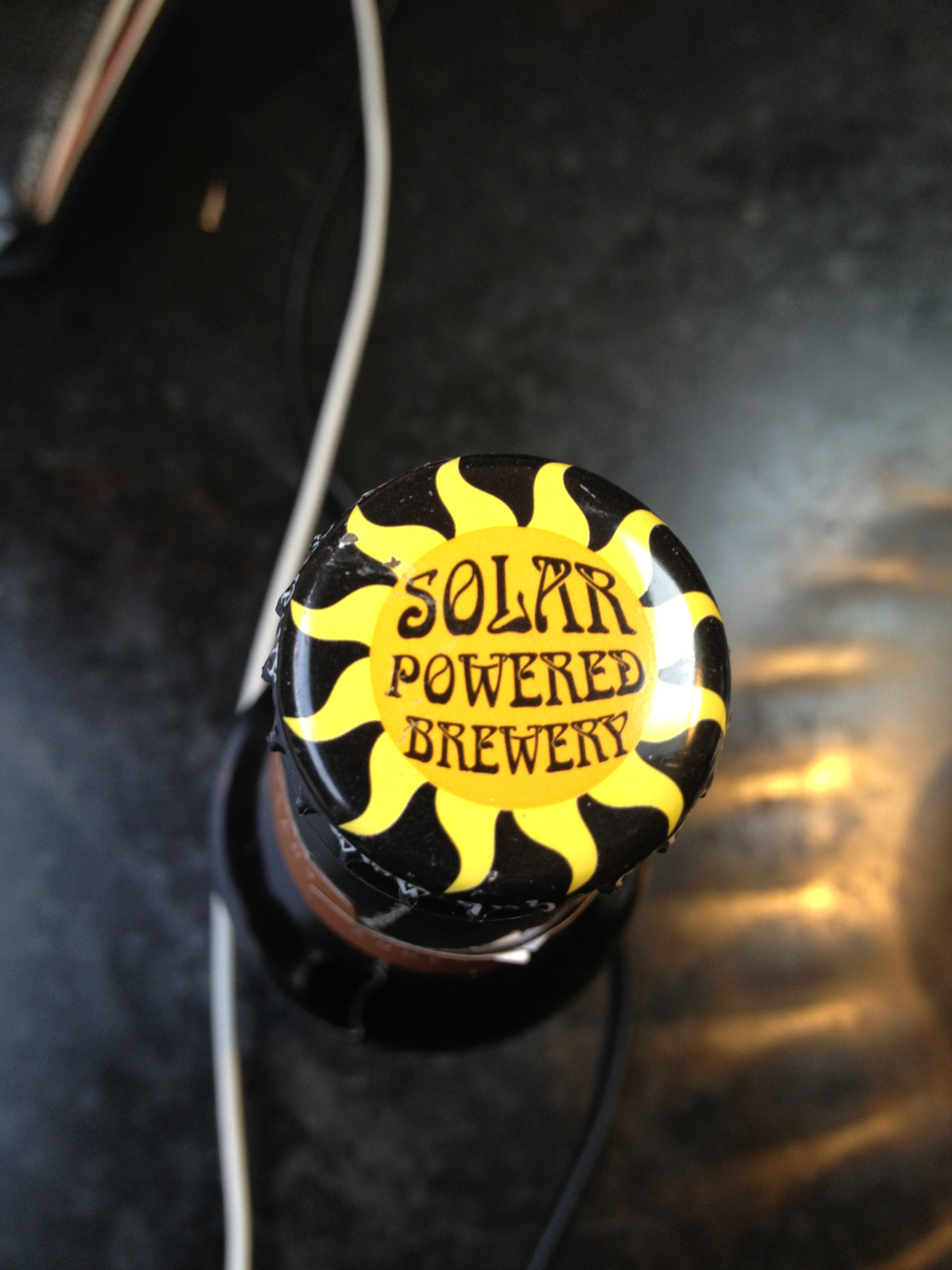 Drinking beer solar style - Anderson Valley Brewery in CA is solar powered