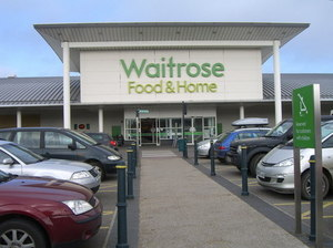 """ Waitrose to plant 35,000 trees in CSR program to offset grocery deliveries"