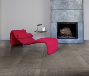 Recycled TVs transformed into sustainable ceramic tiles