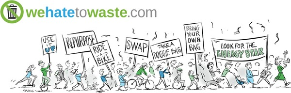 """What Are You Doing For """"Plastic Free July""""?"""