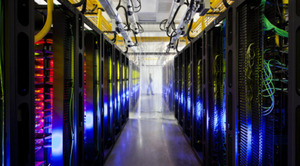 Google recycles 100% of the electronic equipment that leave their data centers- Google Green