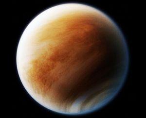 Could Greenhouse Gases Turn Earth Into Venus? via @motherjones