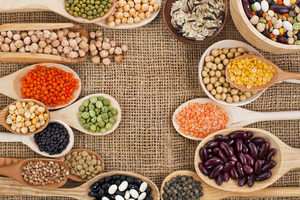 50 Great Vegetarian Sources of Protein
