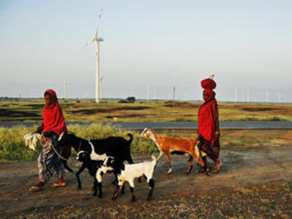 Wind Now Cost Competitive With Coal in India via @IEEESpectrum