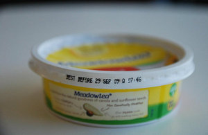 Track Food Expiration Dates to Save Food Waste  via @Earth911