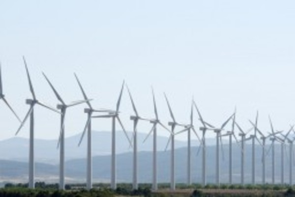 Wind Energy Prices Hit Lowest Level In 8 Years As Industry Explodes