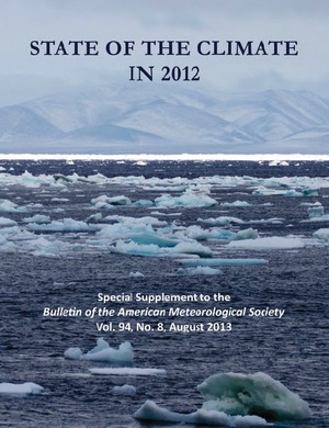 BAMS State of the Climate | - 2012