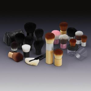 Qosmedix introduces new eco-friendly Kabuki Brushes