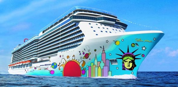 Norwegian Cruise Line plans to develop eco-friendly destination in Belize