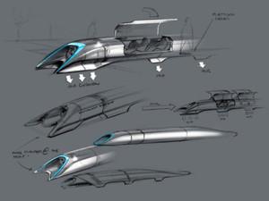 What is Hyperloop? Elon Musk's Alpha Design Release Explained | @GOOD