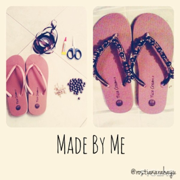 Made By Me #sandal