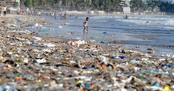 19-year-old inventor finds way to clean up the world's oceans in under 5 years time!