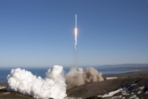 SpaceX Successfully Launches Its Next Generation Rocket via @Forbes - A Reusable Rocket