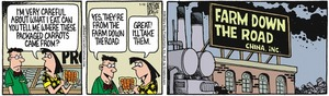 #GoComics - #local :-)