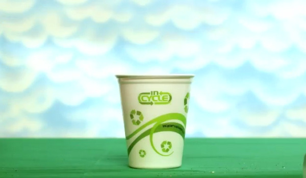 MicroGreen Offers Recyclable Alternative to Disposable Cups