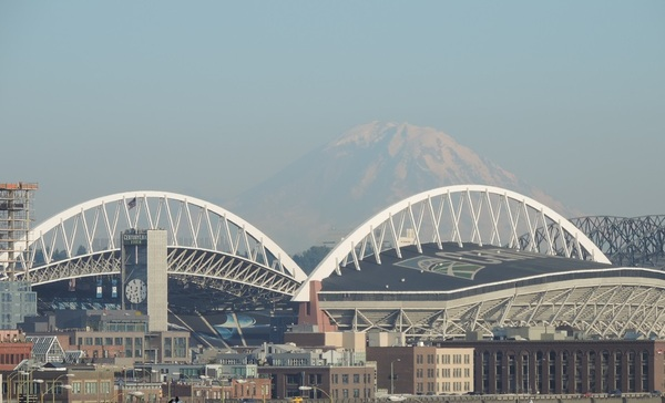 Seattle's Plan To Warm City With Data Center Waste Heat