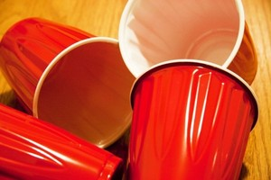 Holiday parties are here - that means more disposables filling our landfills