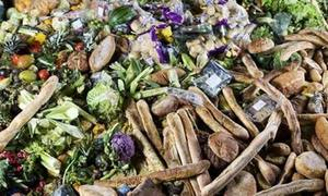 Food waste: news and teaching resources round up via @guardian
