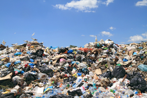 New Technology Degrades Plastic in Landfills via @Earth911