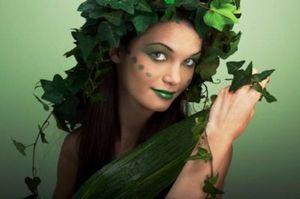 5 Eco-Inspired Halloween Costume Ideas via sierraclub