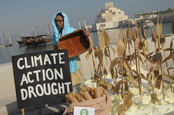 Give credit where credit is due: US funds for climate change adaptation via Oxfam