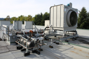 REI Saves 93% on Data Center Energy with Evaporative Cooling