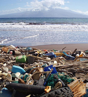 EPA Launches Initiative to Reduce Plastic Pollution in Oceans