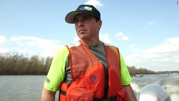 Rivers' garbageman named CNN Hero of the Year 2013 #CNN