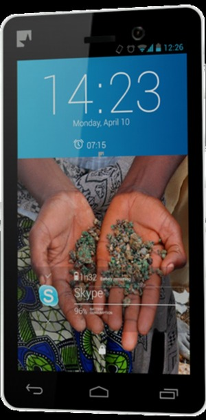 Fairphone - A seriously cool smartphone. Putting social values first | #fairphone