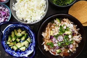 The Best Turkey Soup Recipes For Thanksgiving Leftovers via @HuffPostTaste