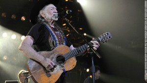 SeaWorld frees Willie Nelson from contract amid 'Blackfish' flap - CNN.com