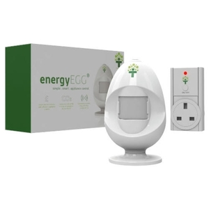 energyEGG® - a smart occupancy sensor that helps reduce power consumption