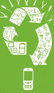 Smart Gifts, and Old Devices Made New Again via @NYTimes