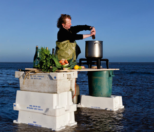 World's Shortest Cooking Show Uses Instagram To Promote Sustainable Fishing via @Forbes