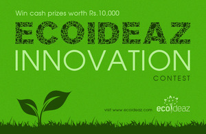 Ecoideaz Innovation Contest