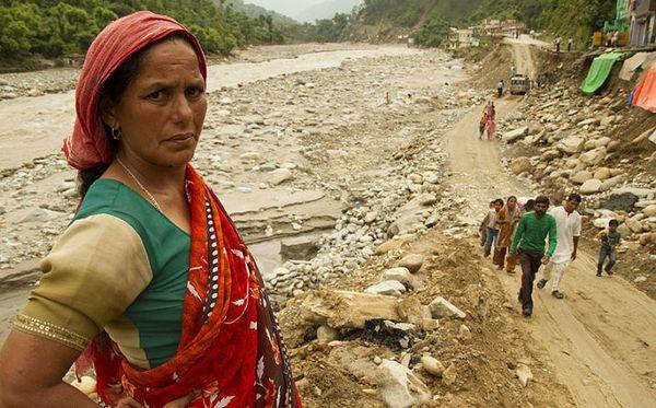 Restoring the Ecology of Uttarakhand