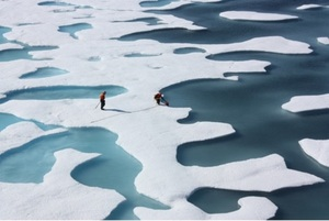 Fifth IPCC Report on Climate Change