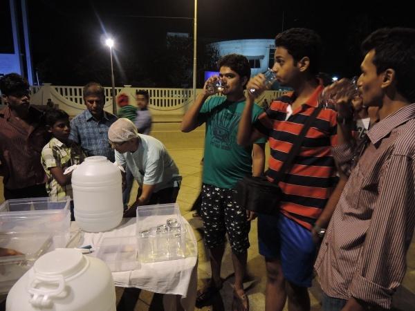EntrepreNeo: AmrutDhara - the eco-friendly alternative to bottled water