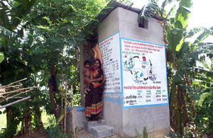 EcoSan Sustainable Toilet Solutions For Rural India