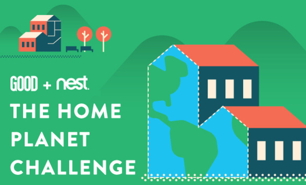 Share your hands-on solutions for energy efficient living.