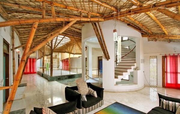 Strong, stylish, long-lasting - Bamboo!