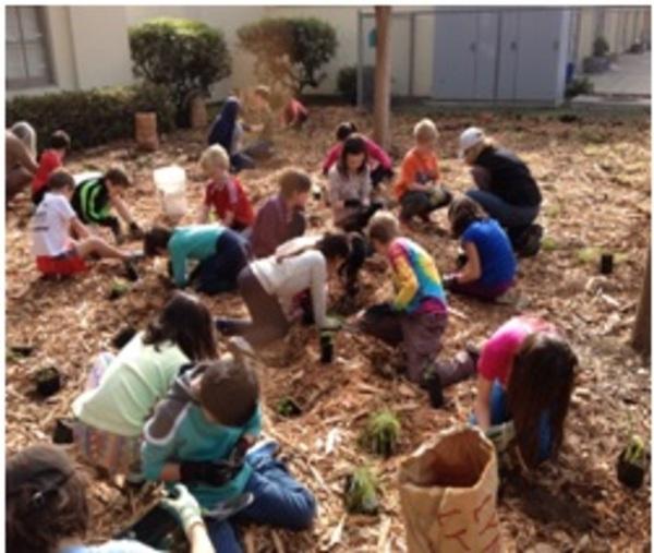 Palo Alto Unified School District | EcoCloud