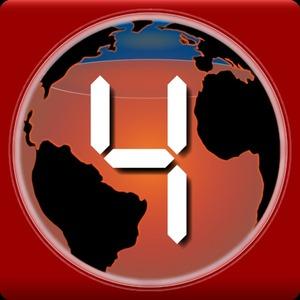Global Warming at 4 Hiroshima Atomic Bombs Per Second